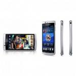 Новий Sony Ericsson Xperia Arc S