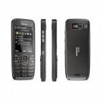 Nokia E52 клавіатурний