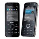 Nokia N78 Black новий