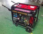 Продам новий генератор Генератор ML6500D