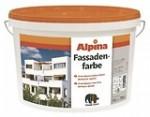 Продам краску Alpina Fassadenfarbe в Киеве