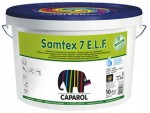 Продам краску Caparol Samtex7 E.L.F