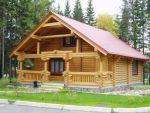Деревяні дачні будинки,будинки,маф,магазини,вагончики,бані!