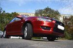 продам Mitsubishi lancer Х 2008г.в. киевская регистрация