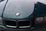 Запчастини BMW e36 профільна розбирання