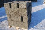Арболітові блоки для будівництва, арболіт, доставка