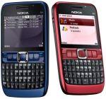 Новий Nokia E63