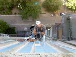 ремонт меж панельных и блоковых швов