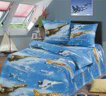 Дитяче ліжко недорого, Комплект Літаки