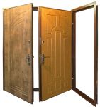 Продам вхідні двері від 52.е.