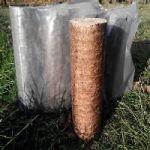 Брикет топливный дуб