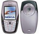 Новий Nokia 6600 classic