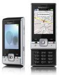 Новий Sony Ericsson T715