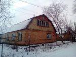 Дом, обмен на квартиру в Смеле, Черкассах или Львове.