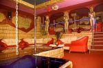 Робота за кордоном в нічному клубі для жінок