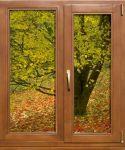 Продам деревяні вікна з Євробрусу від виробника!