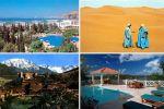Тури і подорожі по країні Марокко