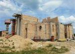 Будівелькики - будівництво церкви