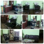Оренда робочого місця для перукаря