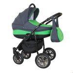 Купити коляску в інтернеті, Коляска 2-в-1 Rox Baby Endrio