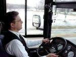 Водій автобуса