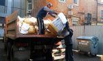 Вивезення сміття, відходів і брухту у Харкові