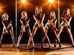 Потрібні танцівниці go-go і різних інших жанрів.