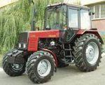 любая робота на трактори