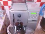 кавовий апарат, кофемолка