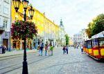 Пропонуємо тур у Львів на травневі свята