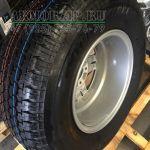 Броньовані колеса G500 W463 Гелентваген 265 70 R16