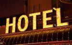 Пошук готелів, бронювання, відгуки