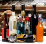 Ліцензія на тютюн. Ліцензія на спиртні напої