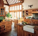 Кухня під старовину