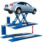 Подъемник автомобильный для шиномонтажа