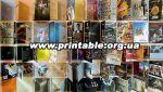 Цветная печать на Cd и DVD дисках, тиражирование дисков