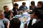 Набирається група людей на гру CASH FLOW в Києві
