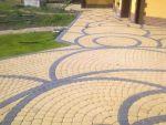 Укладання тротуарної плитки Вінниця