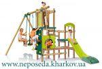Большой ассортимент детских и спортивных товаров