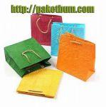 Бумажные пакеты и мешочки из органзы оптом!!