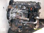 Двигатель fiat scudo 1.9d