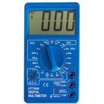 DIGITAL DT-700B цифровий мультиметр тестер