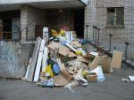 Вывоз строительного и других видов мусора