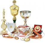Виробництво нагородної та сувенірної продукції