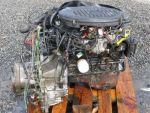 Двигун Ford Escort 1.4