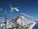 Вітрогенераторні системи