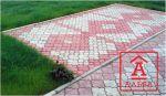 Укладання тротуарної плитки в Києві та Київській області