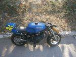 продам дитячий мотоцикл yamaha