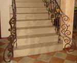 Огородження для сходів