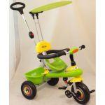 Продаж дитячих велосипедів, Велосипед Alexis-Babymix JG-905